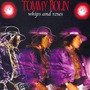 Cd - Tommy Bolin - Whips And Roses - Lacrado