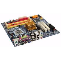 Kit Placa Mãe 775 Ddr2 + Core 2 Duo E7300 + 2gb + Cooler