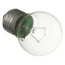Lâmpada Incandescente(clara) Baixa Voltagem 24v 40w Bolinha