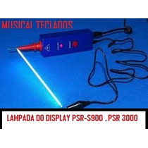 Lampada Para Display Do Teclado Yamaha Psr-s900 E Psr-3000