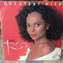 Lp - Diana Ross - Greatest Hits - 1985 Original
