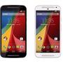 Novo Celular Android 4.4 Moto G2 3g Tela 5.0 Hd +sd 8gb G3