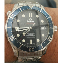 Ômega Seamaster 007