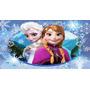 Painel Decoração De Festa Frozen 3x2