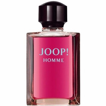 Perfume Masculino Joop Pour Homme 125ml