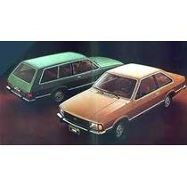 Kit Vidro Eletrico Corcel 2 Belina 2 1978 A 1981