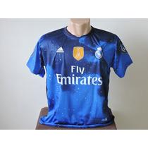 Busca Camiseta Atlético Madrid com os melhores preços do Brasil ... 2e30c5b2154e1
