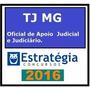 Tj-mg  Estratégia 2017 + Pdf Ponto Concursos Original