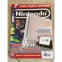 Revista Nintendo Super Mario Bros 2 Professor Layton