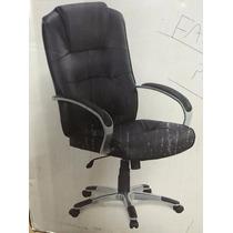 Cadeira Giratória Executiva Seatwell - Faltando Peças