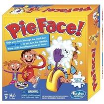Jogo Pie Face Game Brinquedo Torta Na Cara + Melhor Preço!