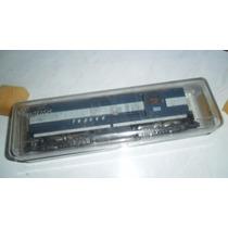 Locomotiva Frateschi 3000 Fepasa Azul Antiga - Ho
