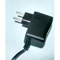 Fonte Para Roteador Tp-link 12v 1a Plug P4 100% Compatível