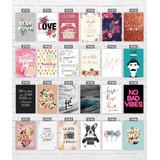 Placas Decorativas Mdf Frases Motivacionais Divertidas 20x30