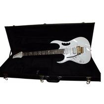 Guitarra Art Pro Mod Jem Floyd Rose Canhota + Case Pró!