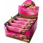 5 Caixas De Chocolate Trento Castanha De Caju 16 Barras 512g