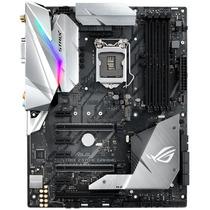 Placa-mãe Asus Rog Strix Z370-e Gaming Lga1151 Atx 8ªgeração
