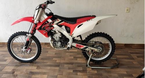 CRF 250R IMPORTADA