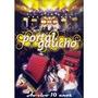 Portal Gaúcho - Ao Vivo 10 Anos - Dvd - Lojas Center Som