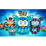 Furby Boom Hasbro Original Em Portugues Nova Geracao