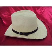 Chapéu Cowboy Masculino Rodeio
