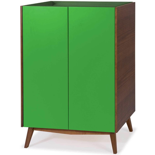 Adega Novita 0324 - 0 - 330 Maxima Verde / verde Escuro