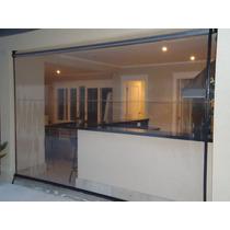 Toldo Retrátil Vertical (cortina Rolo) 1128041390