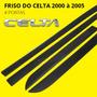 Friso Do Celta 2000 A 2005 4 Portas Modelo Original