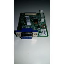 Placa Sinal Monitor Lg E1641c Eax64804501 (1.4)