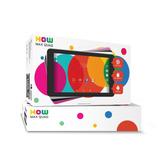 Tablet How Ht 704 Preto Tela 7 8gb Câmera Wi-fi Android Capa