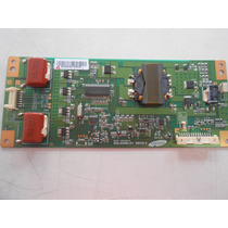 Placa Drive Led Tv 40p Semp Toshiba Le4050afda