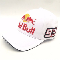 Kit 2 Boné Red Bull Powered Marc Marquez 93 - O Melhor!!
