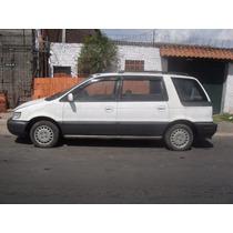 Maçaneta Interna Porta Traseira Ld Ou Le Space Wagon 1995