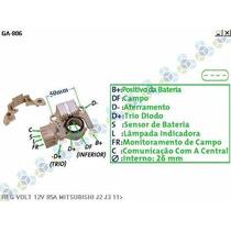 Regulador Voltagem 85a Jac Motors J3 Hatch 11/... - Gauss