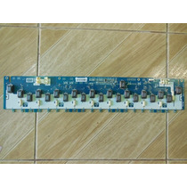 Placa Inverter Tv Sony Klv-40s410a - Ssb400w20s01 Rev0.5