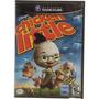 Chicken Little - Jogo Nitendo - Game Clube - Disney -lacrado