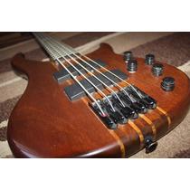 Baixo Peavey Cirrus Bxp5 + Hard Case