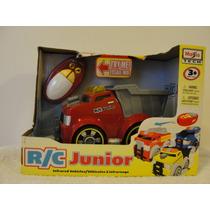 Carrinho Controle Remoto - Caminhão Ric Junior