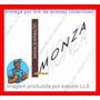 Manual Reparações Gm Monza 1994 + Catálogo Peças Complet Original