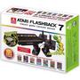 Vídeo Game Atari Flashback 7 Com 101 Jogos E 4 Controles