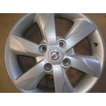 Roda Nissan Tiida Aro 16 Original