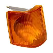 Lanterna Pisca Dianteiro Direito Cor Ambar Para Opala 88 92