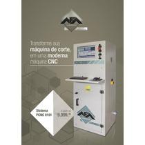 Painel Elétrico Cnc, Plasma/ Oxicorte/fresadora/torno/laser