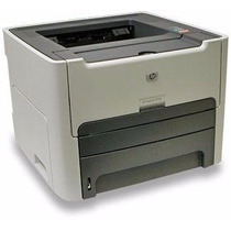 Excelente Impressora Hp Laserjet 1320n C/garantia + 2 Toner