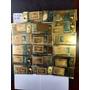 Tenho 200-notas Zimbabwe De100trilhão Dolar-cedulas-gold Dib