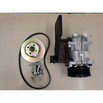 Suporte Compressor Ar Condicionado Jumper 2.3 P/ Instalaçao