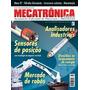 Revista Mecatrônica Atual Nº 01 À Nº 35