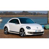 Volkswagen Fusca 2013 Sucata Retirada Peça Autopartsabc