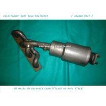 Catalisador Bmw 318i 2011 Em Diante Motor 2.0