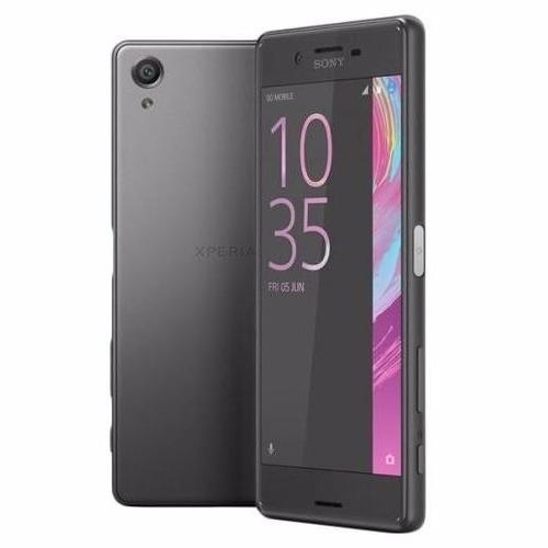 Sony Xperia X 32gb 4g Lte Full Hd F5121 - Vendedor 100%